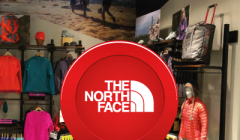 the north face 240x140 - The Nort Face cerrará 113 tiendas por el Día de la Tierra