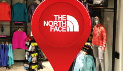 the north face 248x144 - The Nort Face cerrará 113 tiendas por el Día de la Tierra