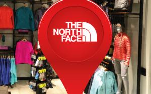 the north face 300x186 - The Nort Face cerrará 113 tiendas por el Día de la Tierra