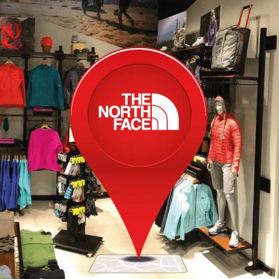 north face tiendas lima
