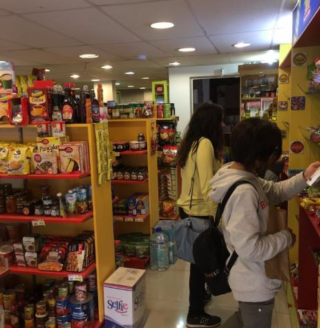 the snack factory pachacamac - The Snack Factory: La nueva tienda de conveniencia lanzada por Ferrethon