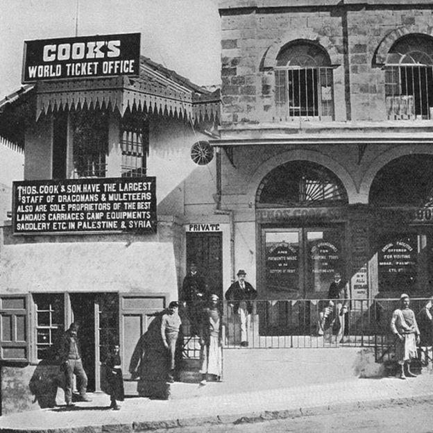 thomas cook 2 perú retail - Thomas Cook, la gran quiebra de la empresa más grande de turismo