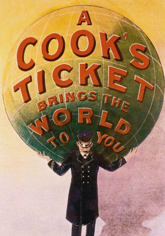 thomas cook 3 perú retail - Thomas Cook, la gran quiebra de la empresa más grande de turismo