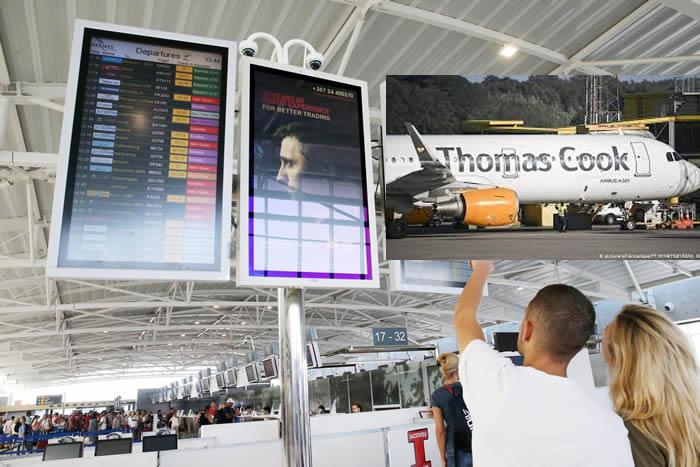 thomas cook 8 perú retail - Thomas Cook, la gran quiebra de la empresa más grande de turismo