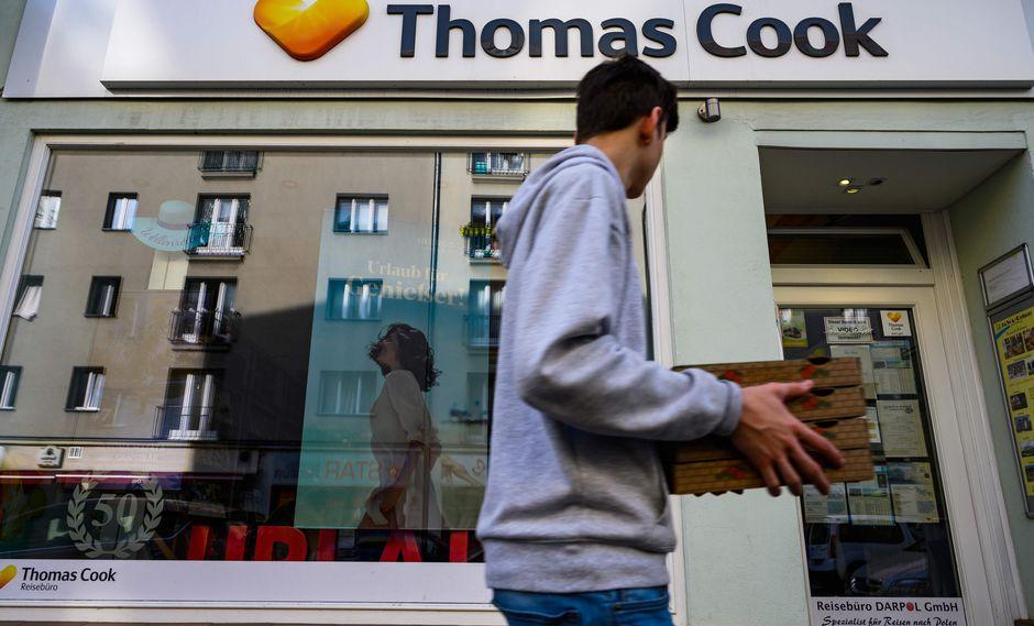 thomas cook 9 perú retail - Thomas Cook, la gran quiebra de la empresa más grande de turismo