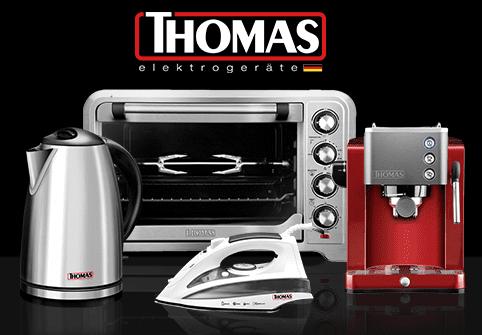 thomas - Thomas aumentó un 12% sus ventas en el 2017 en Perú