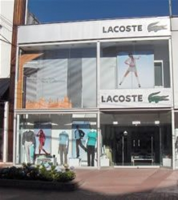 thumbnail detailed image 1746 - Lacoste abrió su cuarta tienda en Bogotá