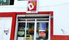tienda D1