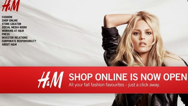 tienda-HM-online