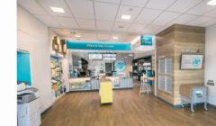 tienda UPS Store New Store 1