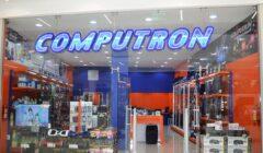 tienda computrón 240x140 - Computrón: La marca de equipos tecnológicos avanza y abre su tienda N°32 en Ecuador