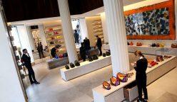 tienda de lujo 248x144 - Marcas de lujo empiezan a mirar con interés el mercado argentino