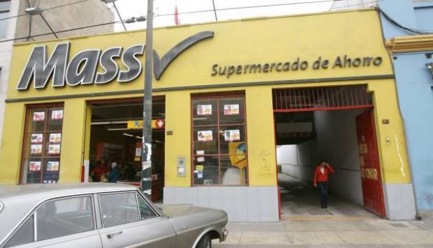 tienda mass