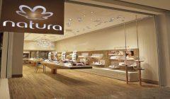 tienda natura 240x140 - Ingresos netos de Natura crecieron más del 6% en el primer trimestre del año