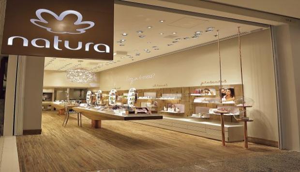tienda natura - Ingresos netos de Natura crecieron más del 6% en el primer trimestre del año