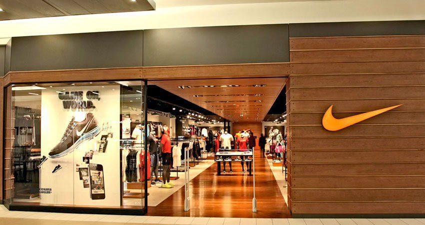 tienda nike ventas 41971 - Nike se corona como la marca de ropa más valiosa de este 2018