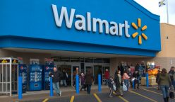 tienda walmart 248x144 - Beneficios netos de Walmart caen casi un 30% en el primer trimestre del 2018