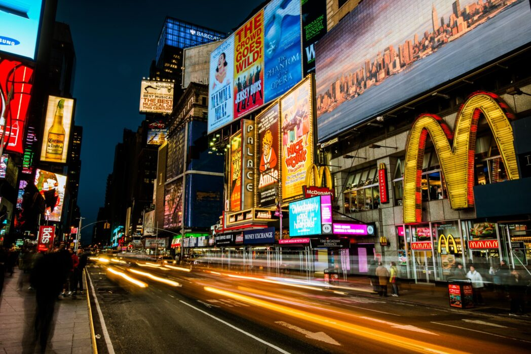 tiendas comerciales 2 - Disminuyen las ventas de los minoristas en Estados Unidos