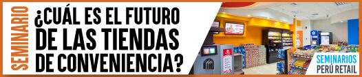 tiendas de conveniencia 1 - Jet Market: nuevo jugador en el sector de tiendas de conveniencia en Perú