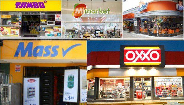 tiendas de conveniencia peru - Limeños gastan cerca de S/16 cada vez que compran en una tienda de conveniencia