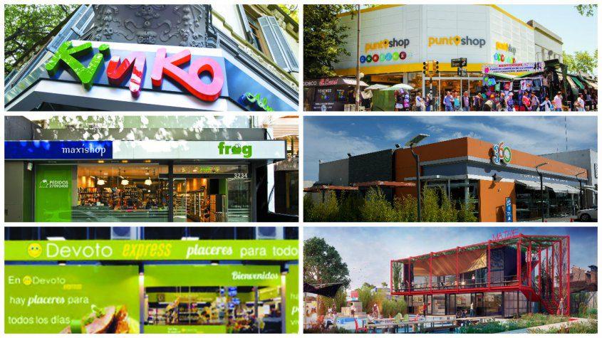 tiendas de conveniencia uruguay