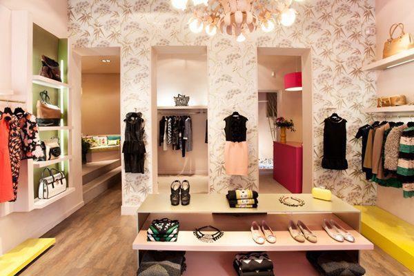 tiendas lujo - El mercado del lujo sigue creciendo en el mundo pero a menor ritmo