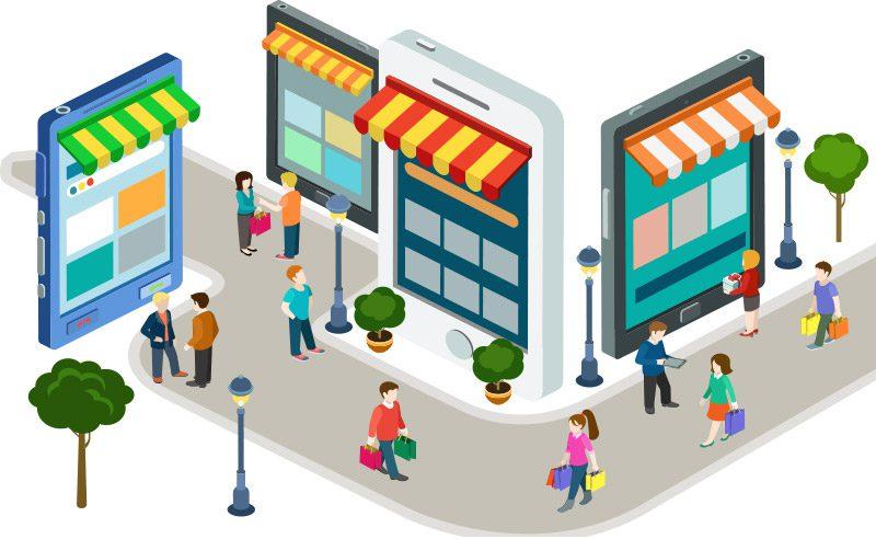 tiendas online - Retos de las tiendas online en Perú
