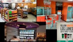 tiendas y promociones