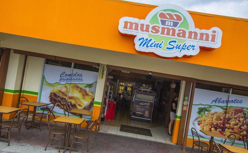 tiendas de conveniencia musmanni mini super vindi fresh marquet ampm ELFIM - Tiendas de conveniencia ganan más clientes en Costa Rica
