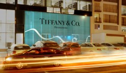 tiffany co lima peru
