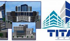 titan mall oruro 240x140 - Bolivia tendría un nuevo centro comercial el 2019