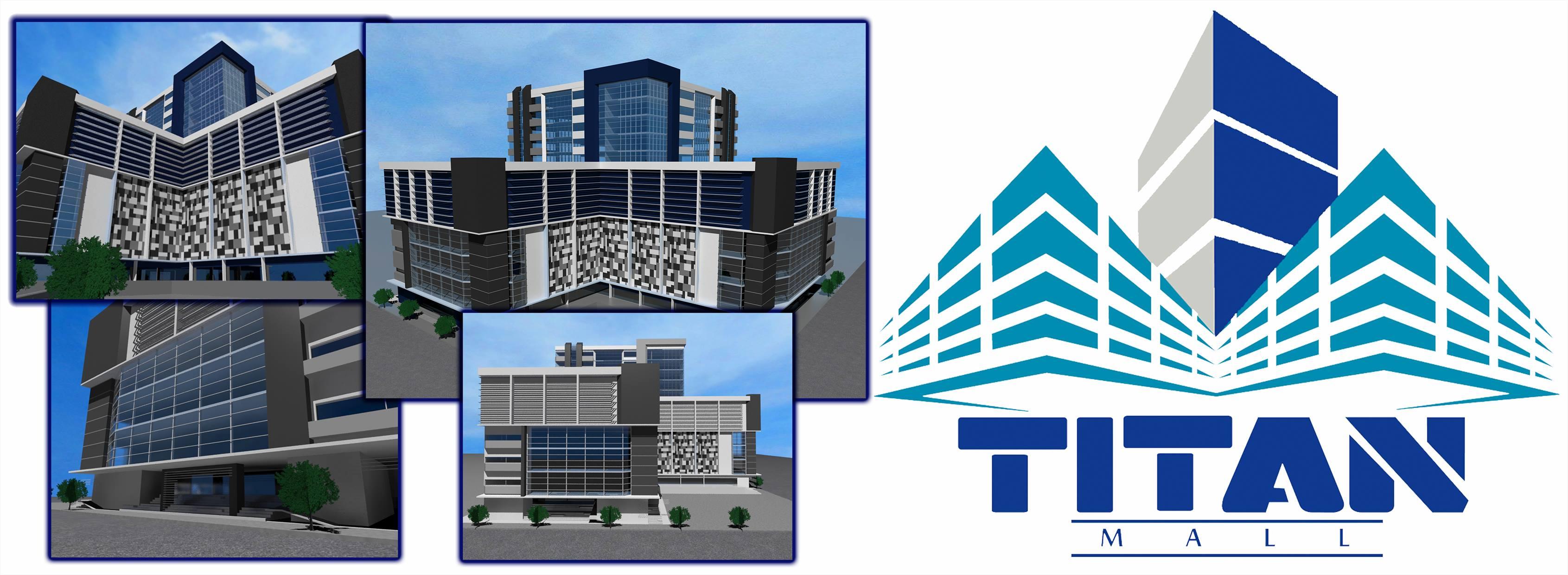titan mall oruro - Bolivia tendría un nuevo centro comercial el 2019