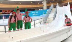 tobogan de hielo 1 peru retail 240x140 - Conoce el tobogán de hielo para niños que se inaugura mañana en Lima