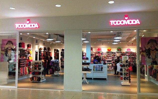 todo moda 635 - Blue Star Group abrirá más puntos de venta de Isadora y TodoModa