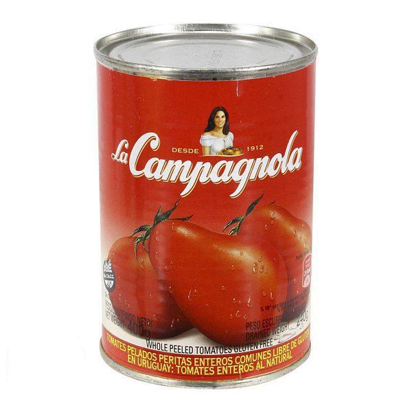 tomate campagnola - Argentina: Cierran producción de chupetines y chocolates de Arcor