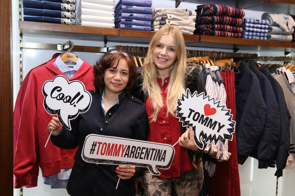 tommy hilfigher alto palermo 1024x682 - Retail argentino se dinamiza con nuevas aperturas