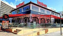 tony romas españa 3 248x144 - Tony Roma's abrió su restaurante más grande del mundo en España