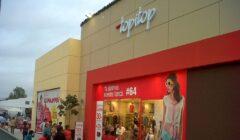 topitop 1 240x140 - Perú: Topitop abre un nuevo formato de tienda en Plaza San Miguel