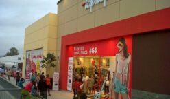 topitop 1 248x144 - Perú: Topitop abre un nuevo formato de tienda en Plaza San Miguel
