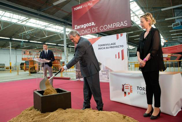 torrevillage outlet - Dos nuevos outlets llegarán el 2018 a España