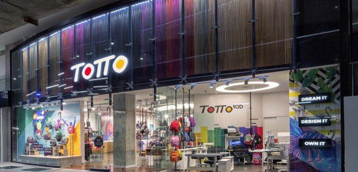 totto costa rica 2 - Totto abrió su segundo flagship store a nivel global en Costa Rica
