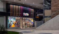 totto costa rica 248x144 - Totto abrió su segundo flagship store a nivel global en Costa Rica