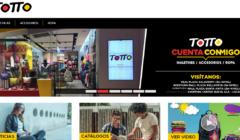 totto peru 240x140 - Totto afianza su apuesta por el mercado peruano