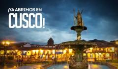 tottus cusco11 240x140 - Tottus abrió nuevo supermercado en el Cusco