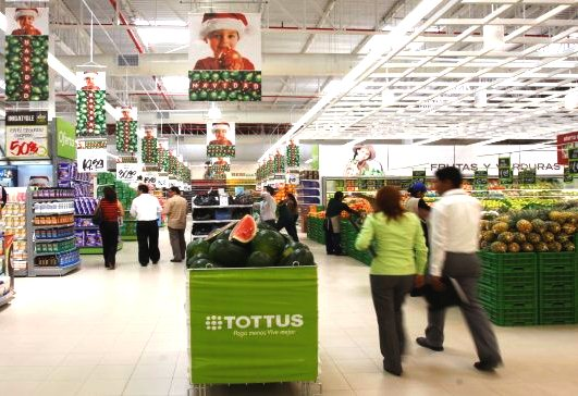 Tottus Alcanza Los 60 Supermercados En El Retail Peruano