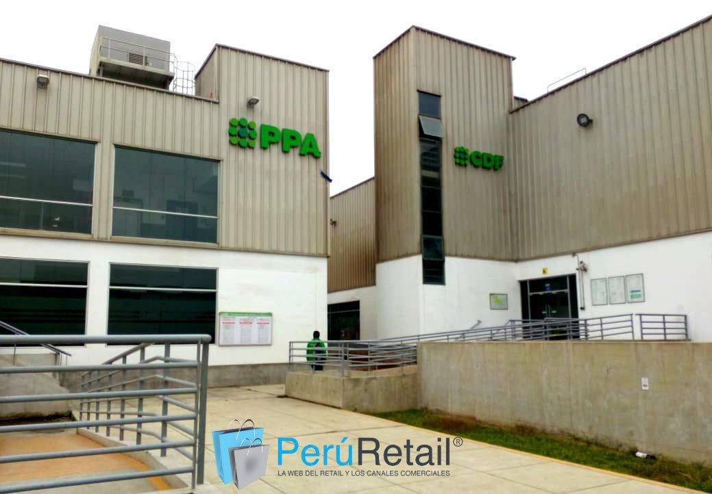 tottus ppa 7 Peru Retail - Tottus invierte en centro de producción de alimentos en Chile y Perú
