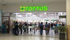 totuus 240x140 - Chile: Tottus lidera ránking de reputación corporativa entre supermercados