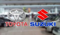 toyota suzuki 240x140 - Toyota y Suzuki, cada vez más cerca de firmar alianza