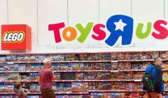toys 240x140 - Toys 'R' Us decidió retirar su portal de ecommerce en Estados Unidos