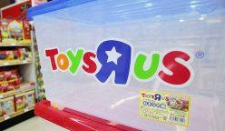 toys r us 1 248x144 - Caída total: Toys 'R' Us cierra todas sus tiendas en Estados Unidos